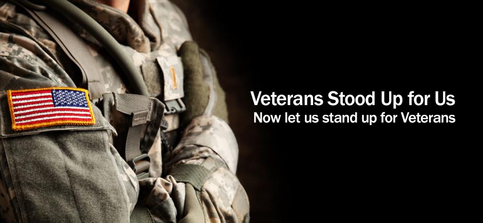 Donate Veterans